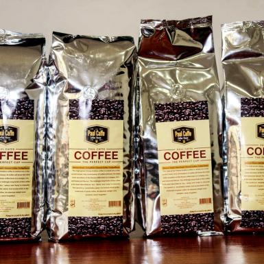 Coffe-beans